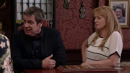Coronation Street 1st August 2018 Part 2