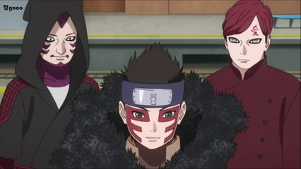 Kankuro (Naruto) Resource | Learn About, Share and Discuss