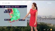 [날씨] 관측사상 최고 열대야, 폭염 극심