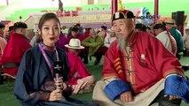 80 настай буурай Монгол улсын харьшгүй мэргэн Н.Доржсүрэн 52 дахь жилдээ шагай харваж байна. Тэрээр залуучуудад хандан шагай харваагаар хичээллэхийг уриаллаа.