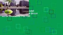 New Releases Global Model Village: The International Street Art of Slinkachu  For Full
