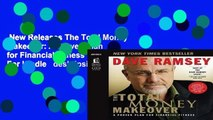 New Releases The Total Money Makeover: A Proven Plan for Financial Fitness  For Kindle   deskripsi
