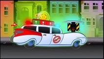 Super Mario Busters A Ghostbusters / Super Mario Bros. Mashup