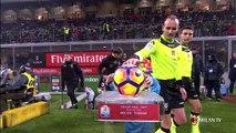 Highlights AC Milan-Torino 12 gennaio 2017 TIM Cup