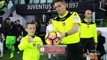 Juventus-AC Milan, TIM Cup Highlights
