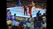 Masa Chono vs Shiro Koshinaka (New Japan September 2nd, 1995)