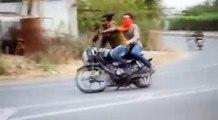 Bike_racing_accident_video 2018-Danger accident video