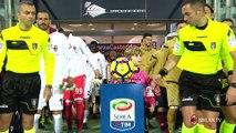 Cagliari v AC Milan Highlights