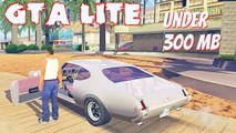 GTA SA Lite (under 300MB) - Android | MALI [GameZone] - video