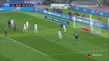 Super-Gigio: Milan in finale di TIM Cup!