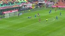 Time Machine: Milan-Sassuolo 1-2, 2015