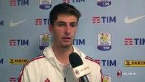 """Primavera TIM Cup, Gabbia: """"Partiremo forte"""""""