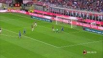High Five Europa League! AC Milan 5-1 Fiorentina