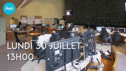 Incident poste électrique Harcourt : lundi 30 juillet 13h