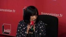 """Muriel Salmona : """"On ne peut pas dire que c'est intéressant de porter plainte pour avoir des indemnités. Il y a 1% de condamnation, les indemnités c'est 15000€ pour 4 à 6 ans de galère absolue""""."""