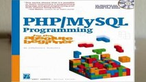 About For Books  Perl Programming for the Absolute Beginner (Absolute Beginners)  For Full