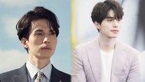 [Showbiz Korea] LEE DONG-WOOK (이동욱) SPREADS GOOD SPIRITS & CHEER