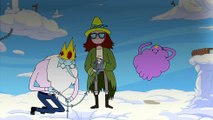 Adventure Time s08e21 Elements Part 6 Happy Warrior