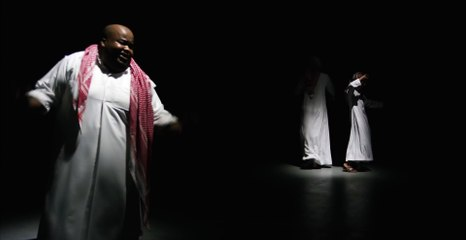 Majedalesa - LEHE | ماجد العيسى - ليحي
