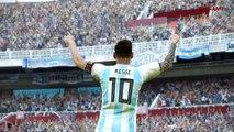 PES 2019 - Trailer Pré-saison Argentine SuperLiga Quilmes Clásica