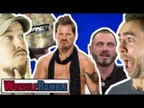Should Chris Jericho Go To IMPACT Wrestling?! | WrestleRamble