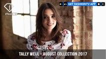 Tally Weijl presents a Rockin August 2017 Destroyed Grunge Collection | FashionTV | FTV