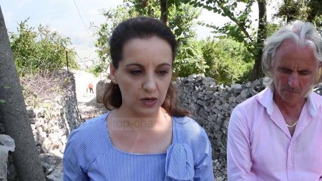 Rrugë të reja në Gjirokastër, hapen kalimet me kalldrëm - Top Channel Albania - News - Lajme