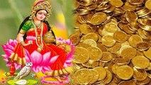 Kanakdhara Mantra: कनकधारा स्तोत्र मन्त्र जिसके जपने से बरसेगा अपार धन | Boldsky