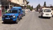 Karkamış Sınır Kapısı'nda patlama sesi duyulması - GAZİANTEP
