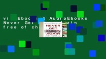 viewEbooks & AudioEbooks Never Get Angry Again free of charge
