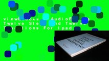 viewEbooks & AudioEbooks Twelve Steps and Twelve Traditions For Ipad