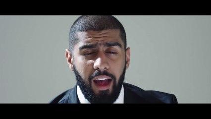 بدر الشعيبي - إما حبك (فيديو كليب حصري) | 2017