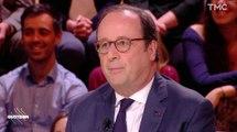 Quand François Hollande passe son temps à tacler Emmanuel Macron - ZAPPING ACTU BEST OF DU 09/08/2018