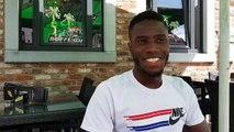 L'interview du tac au tac de Moussa Diallo