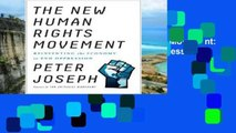 AudioEbooks The New Human Rights Movement: Reinventing the Economy to End Oppression P-DF Reading