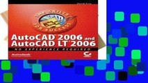 Reading books AutoCAD 2006 and AutoCAD LT 2006 No Experience Required Full access