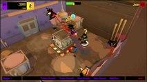 Action Brawling Fun Lets Play KurtzPel Episode 1 #KurtzPel