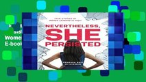 Best seller  Nevertheless, She Persisted: True Stories of Women Leaders in Tech  E-book
