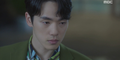"""[Time]EP08,Kim Jung Hyun""""Maybe I want to hear this ..."""",시간20180802"""