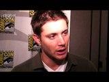 Comic-Con 2010: Jensen Ackles ('Supernatural')