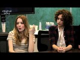 Skins US cast on comparisons to the UK version