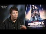 'Attack The Block' director Joe Cornish