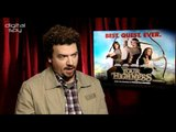 Danny McBride on 'Eastbound & Down' future
