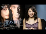 Vanessa Hudgens on 'Beastly'