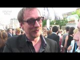 """David Thewlis: Harry Potter """"wouldn't be anything without the fans"""""""