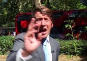 Jonathan Pie Slams UK's Inept Handling of Brexit Negotiations