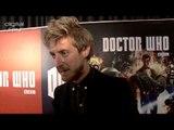 Asylum of the Daleks: Doctor Who stars on the biggest Dalek episode yet