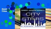 [book] Free City of Stairs: The Divine Cities Book 1