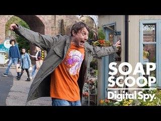 Hollyoaks spoilers - Milo arrives in the village (Week 26)