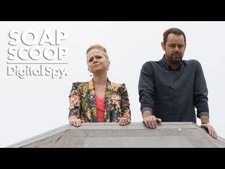 EastEnders spoilers - Mick and Linda reach breaking point (Week 35)
